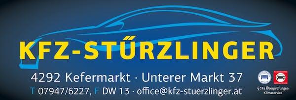 Logo von Kurt Stürzlinger