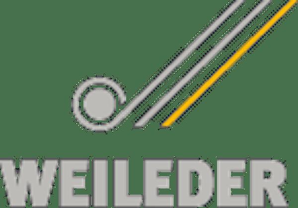 Logo von Weileder Verpackungen GmbH & Co. KG