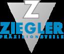 Logo von Ziegler Präzisionsteile GmbH