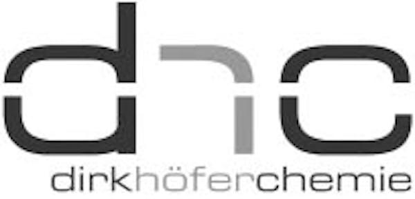 Logo von DHC Dirk Höfer Chemie GmbH