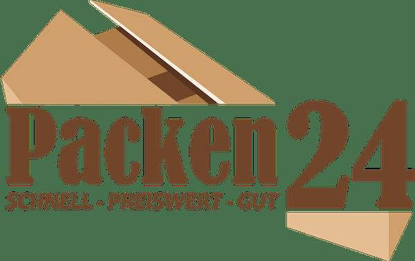 Logo von Packen24 GmbH
