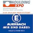 Teilnahme an der Moulding Expo