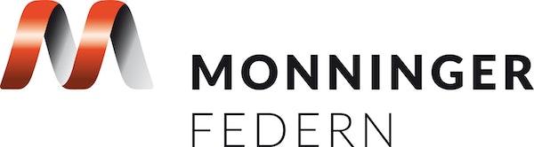 Logo von Monninger Federn GmbH