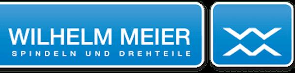 Logo von Wilhelm Meier Spindeln und Drehteile GmbH + Co KG
