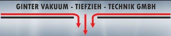 Logo von Ginter Vakuum-Tiefzieh-Technik GmbH