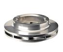 CNC-Dreh/Frästeile-Metallbearbeitung