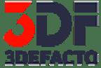 Logo von 3Defacto GmbH