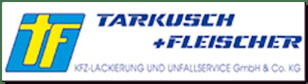 Logo von Tarkusch und Fleischer KFZ-Lackierung und Unfallservice GmbH & Co.KG