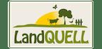 Logo von LandQUELL GmbH & Co. KG
