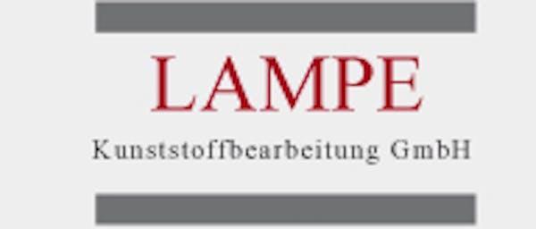 Logo von Lampe Kunststoffbearbeitung GmbH