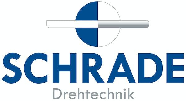 Logo von Schrade GmbH & Co. KG Drehtechnik