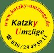 Logo von Katzky Umzüge e.Kfr.