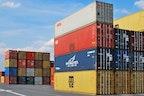 Anlieferung in Containern möglich