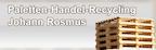 Logo von Paletten-Handel-Recycling Johann Rosmus