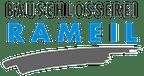Logo von Bauschlosserei Rameil GmbH & Co.KG
