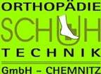 Logo von Orthopädie-Schuhtechnik GmbH