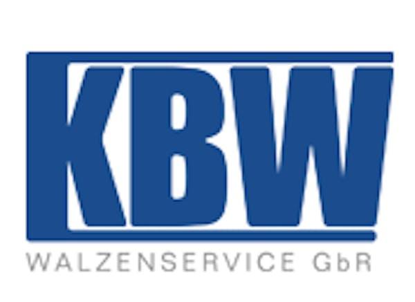 Logo von KBW Walzenservice GbR