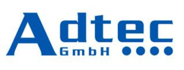 Logo von Adtec GmbH