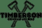 Logo von Timberson GmbH