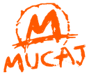 Logo von Mucaj Tiefbau GmbH