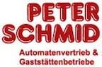 Logo von Peter Schmid - Automatenvertrieb & Gaststättenbetriebe