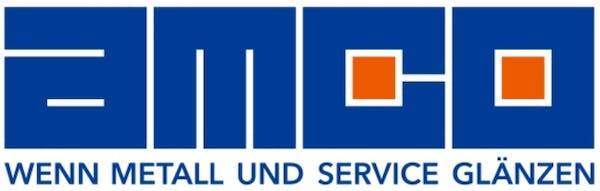 Logo von Amco Metall-Service GmbH