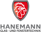Logo von Glaserei Ch. Hanemann