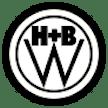 Logo von HBW Holz + Boot Wedel Holzhandel GmbH