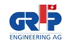 Logo von GRIP Engineering AG