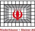 Logo von Niederhäuser + Steiner AG