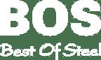 Logo von BOS GMBH