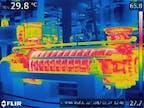 zertifizierte Industriethermografie