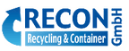 Logo von RECON GmbH (Recycling & Container) – Inh. Marcus Schmidt –