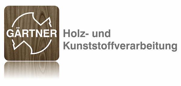 Logo von GÄRTNER Holz- und Kunststoffverarbeitung