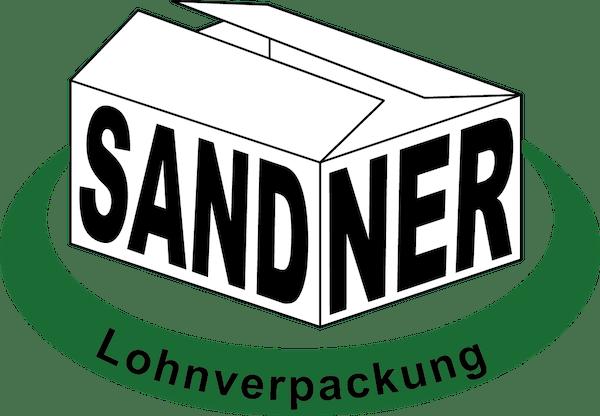 Logo von Lohnverpackung Sandner