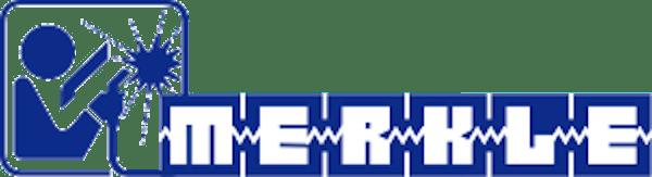 Logo von Merkle Schweissanlagen-Technik GmbH