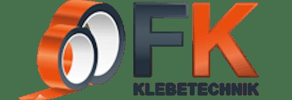 Logo von FK - Klebetechnik