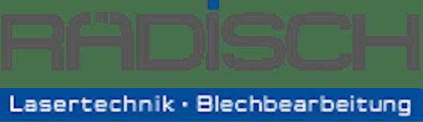 Logo von Rädisch GmbH