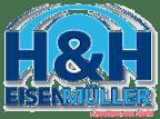 Logo von H & H Eisen-Müller GmbH & Co. KG