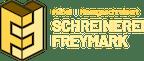 Logo von Schreinerei Uebelhack Inhaber O. Freymark e.K.