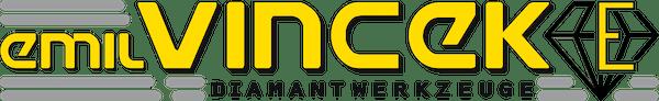 Logo von Emil Vincek Diamantwerkzeuge