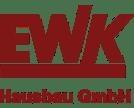 Logo von EWK Hausbau GmbH