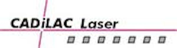 Logo von CADiLAC Laser GmbH CAD Industrial Lasercutting