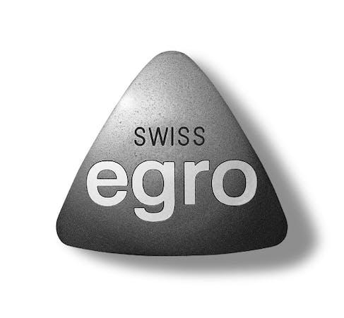 Logo von Egro Industrial Systems AG