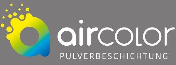 Logo von AIR COLOR Pulverbeschichtung Florin-Adrian Iovan