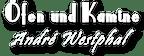Logo von Öfen & Kamine Westphal