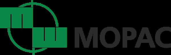 Logo von Mopac Wasen AG