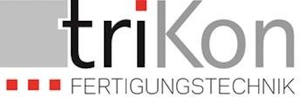 Logo von triKon GmbH & Co. KG Fertigungstechnik
