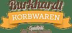 Logo von Burkhardt Korbwaren und Stuhlflechterei