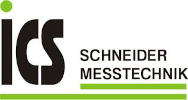 Logo von ICS SCHNEIDER MESSTECHNIK GmbH